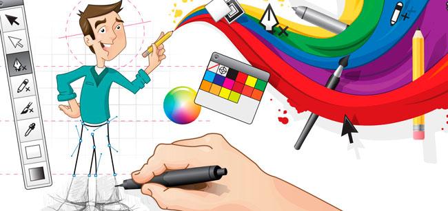 Diseño Gráfico | Sydicom
