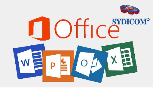 Windows y Office